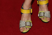 Mozhan Marno Strappy Sandals
