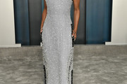 Regina King Beaded Dress