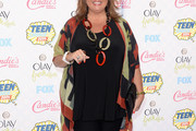 Abby Lee Miller Cover-up