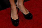 Jane Seymour Platform Pumps