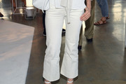 Kelly Rutherford Capri Pants