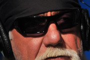 Hulk Hogan Rectangular Sunglasses