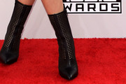 Lia Marie Johnson Mid-Calf Boots