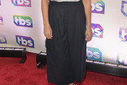 Rashida Jones Wide Leg Pants