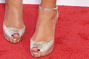 Jessie James Decker Peep Toe Pumps