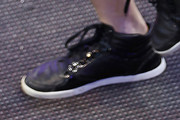 Missy Higgins Basketball Sneakers