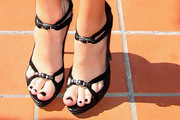 Kate Waterhouse Strappy Sandals