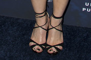 Bryce Dallas Howard Strappy Sandals