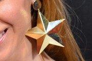 Natalia Star Dangle Earring