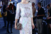 Franziska Knuppe Beaded Dress