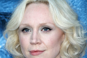Gwendoline Christie Curled Out Bob