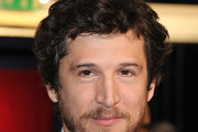 Guillaume Canet Short Wavy Cut