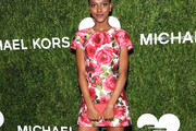 Herieth Paul Print Dress