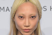 Soo Joo Park Long Partially Braided