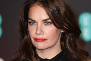Ruth Wilson Medium Wavy Cut