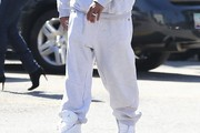 Nick Cannon Sports Pants