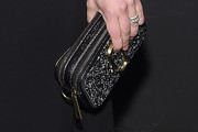 Christina Ricci Beaded Clutch