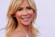 Aylin Mujica Medium Wavy Cut