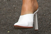 Jesinta Franklin Pumps