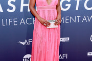 Issa Rae Empire Gown