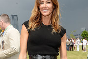 Kelly Bensimon Knit Top