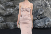 Ruta Gedmintas Strapless Dress