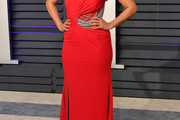 Tracee Ellis Ross One Shoulder Dress