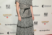 Kaitlyn Dever Lace Dress