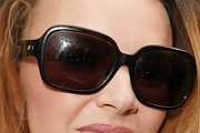Nadine Coyle Butterfly Sunglasses