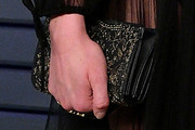 Shailene Woodley Satin Clutch