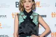 Rose Byrne Loose Blouse