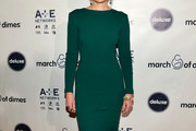 Madchen Amick Sweater Dress