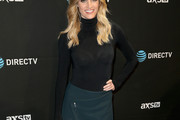 Erin Andrews Turtleneck