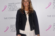 Kelly Bensimon Motorcycle Jacket