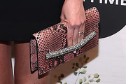 Kacey Musgraves Printed Clutch