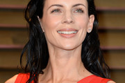 Liberty Ross Long Wavy Cut