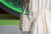 Paloma Faith Beaded Purse