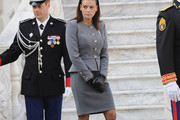 Princess Stephanie Skirt Suit