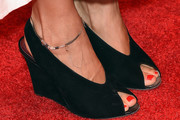 Rashida Jones Wedges