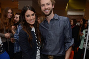 Paul McDonald Denim Shirt