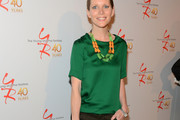 Lauralee Bell Loose Blouse