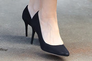 Diane Lane Pumps