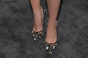 Zoey Deutch Pumps