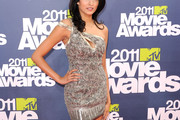 Tinsel Korey Beaded Dress