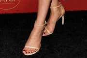 Bethany Mota Strappy Sandals