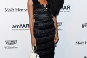 Cipriana Quann Fringed Dress