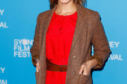 Maeve Dermody Tweed Jacket