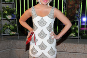 Meghan Linsey Beaded Dress
