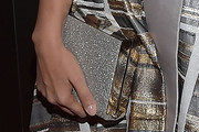 Nimrat Kaur Box Clutch