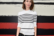 Sofia Coppola Knit Top